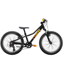 TREK Bike Trek Precaliber 20 7SP Boys 20 Trek Black