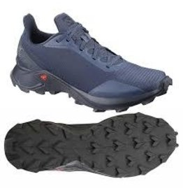 SALOMON SHOES SALOMON ALPHACROSS