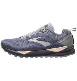 brooks SHOES BROOKS CASADIA 14 WMN GRY/PEACH