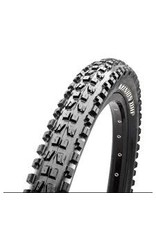 Maxxis Maxxis, Minion DH, 26x2.50, Wire, 3C Maxx Grip, 2-ply, Front, Downhill, 60TPI, 35-65PSI, 1160g, Black
