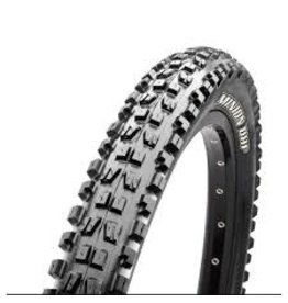 Maxxis Maxxis, Minion DH, 26x2.50, Wire, 3C Maxx Grip, 2-ply, Front, Downhill, 60TPI, 35-65PSI, 1160g, Black