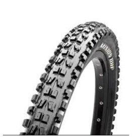 Maxxis Maxxis, Minion DHF, 26x2.50, Wire, 3C Maxx Grip, 2-ply, Front, Downhill, 60TPI, 35-65PSI, 1160g, Black