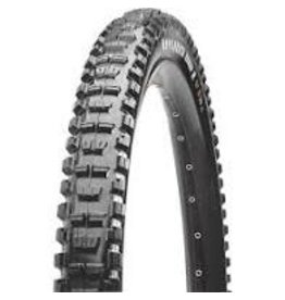 Maxxis Maxxis, Minion DHR2, Tire, 27.5''x2.30, Folding, Tubeless Ready, 3C Maxx Terra, EXO, 60TPI, Black