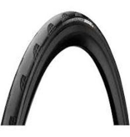 Continental TIRE CONTI GRAND PRIX 5000 TL 700 X 25 BLK BLKCHILI