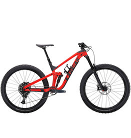 TREK BIKE TREK SLASH 7 2021  XL 29 RED