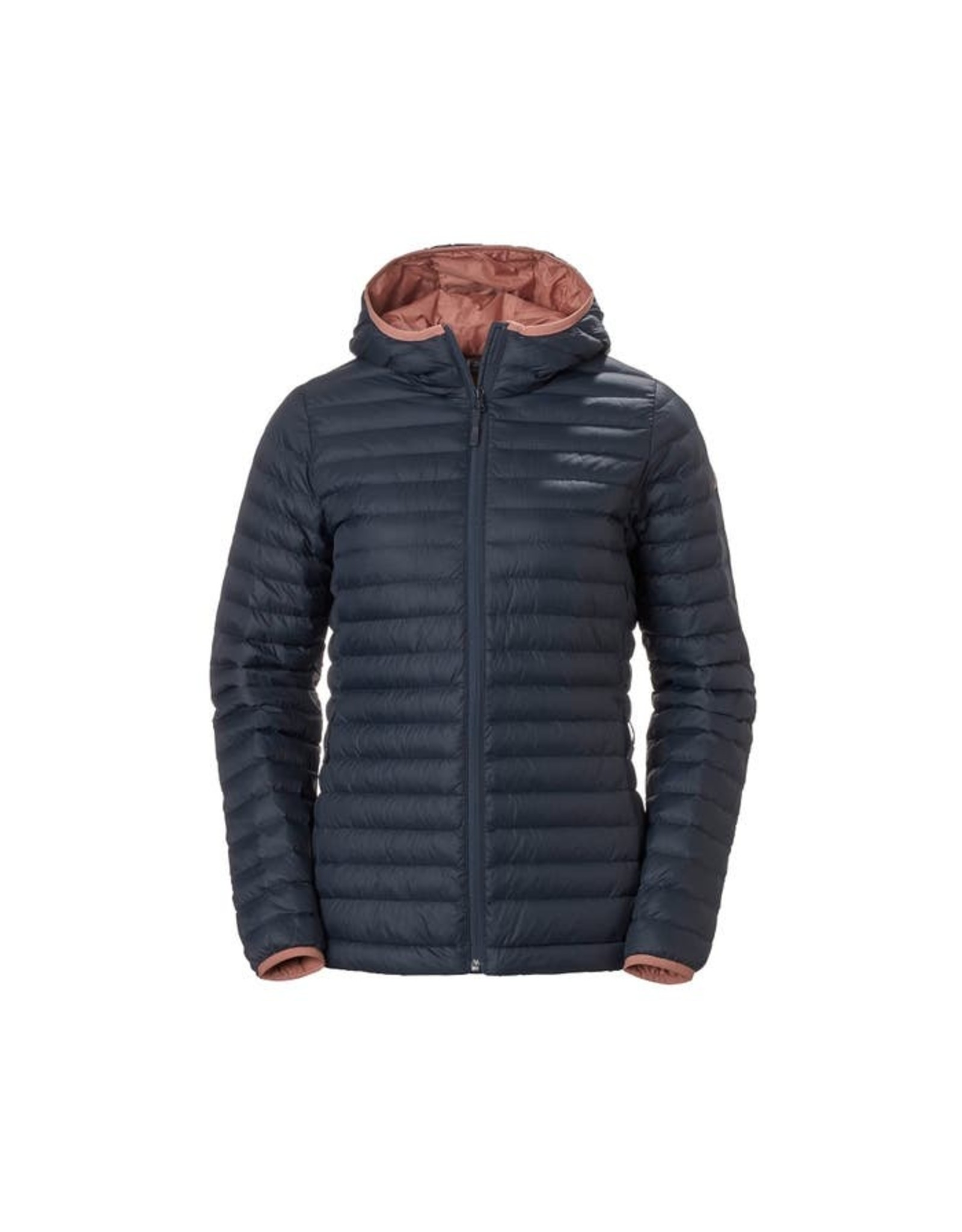 Helly Hansen JACKET HH SIRDAL WMNS HOODED INSULATOR