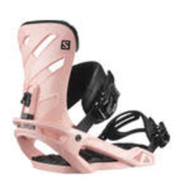 SNOWBOARD SALOMON BINDING RHYTHM