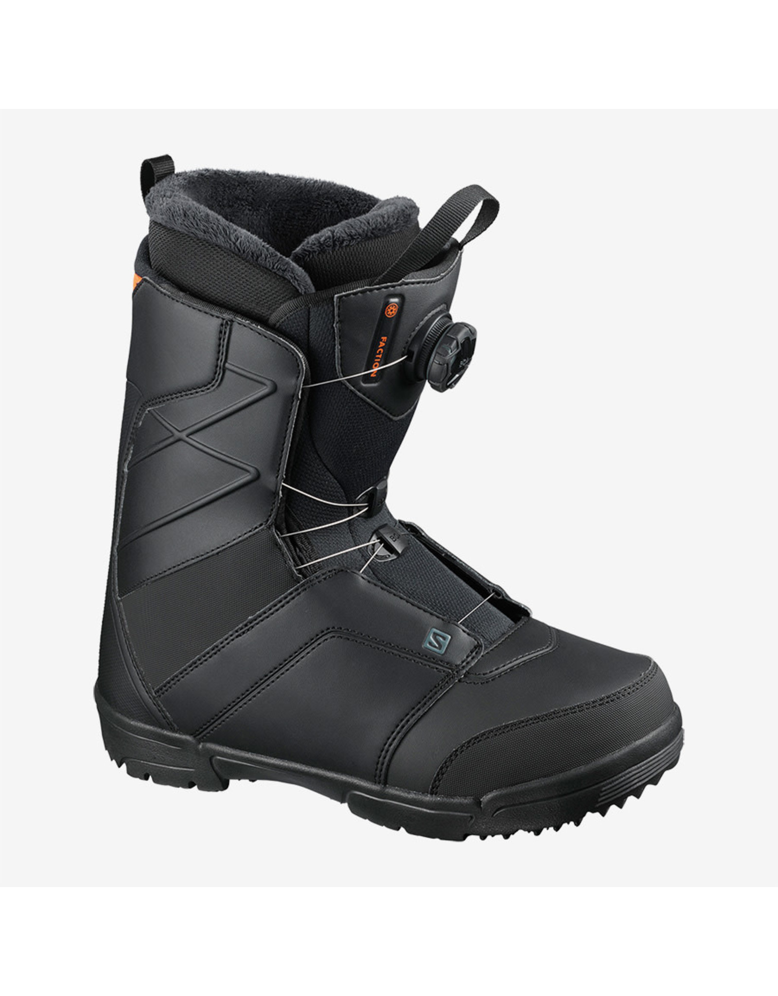 SALOMON SNOWBOARD BOOT SALOMON FACTION BOA