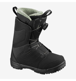 SALOMON SNOWBOARD BOOT SALOMON PEARL BOA WOMENS