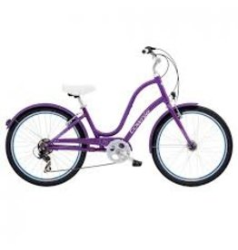 Electra BIKE Townie 7D Step Thru 26 Matte Violet