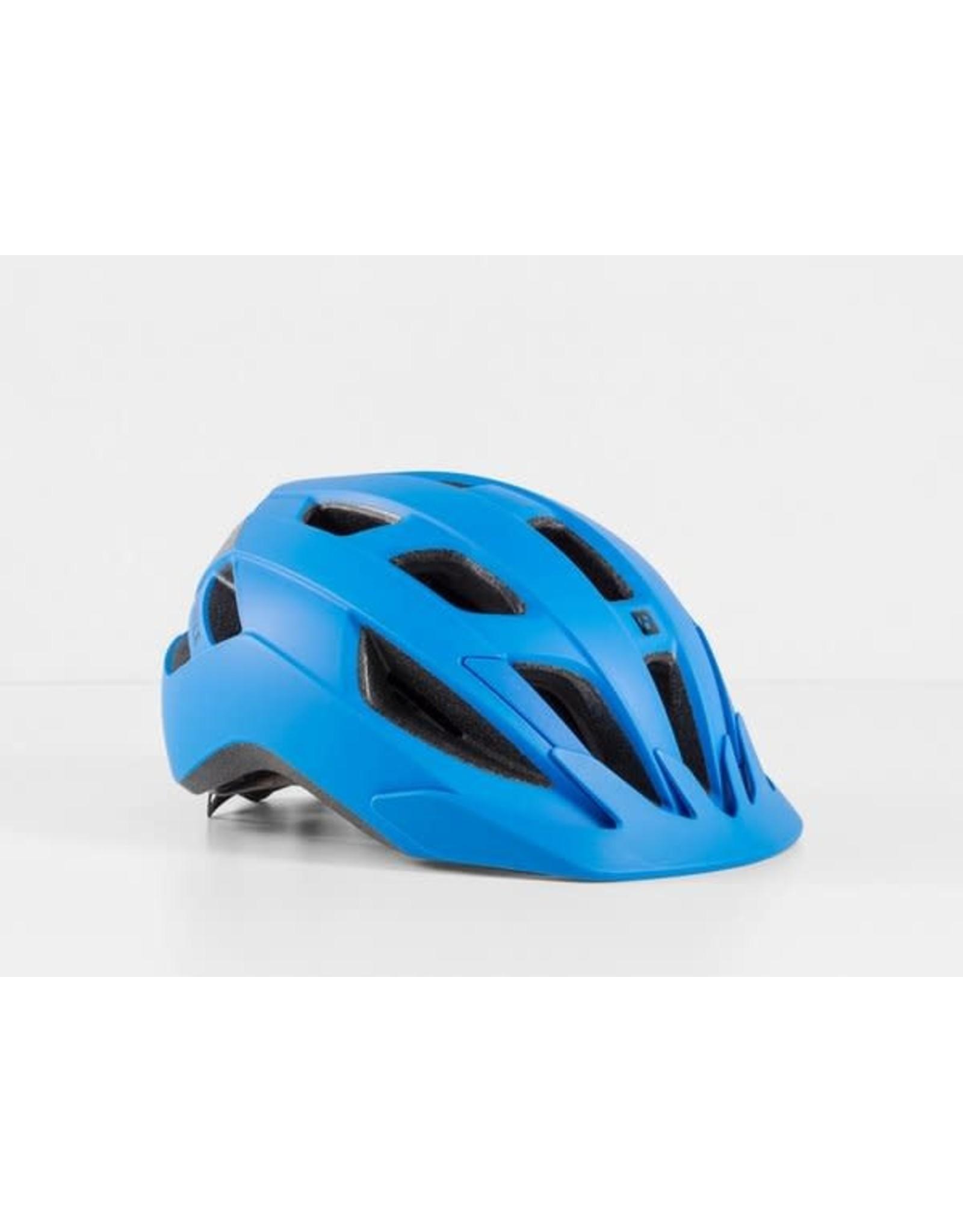 Bontrager Helmet Bontrager Solstice Mips Smallmedium Waterloo Bl Cpsc