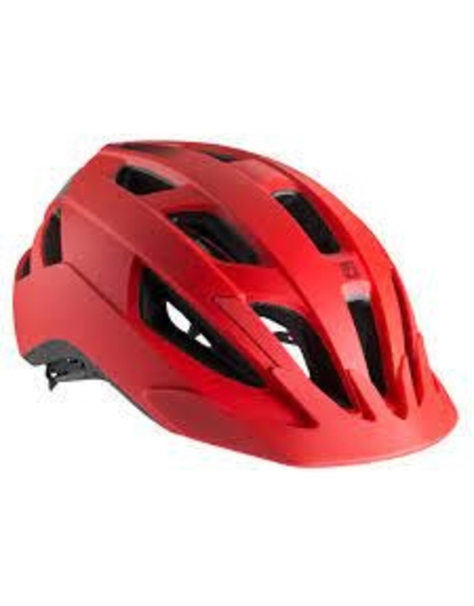 Bontrager Helmet Bontrager Solstice Mips Smallmedium Red Cpsc