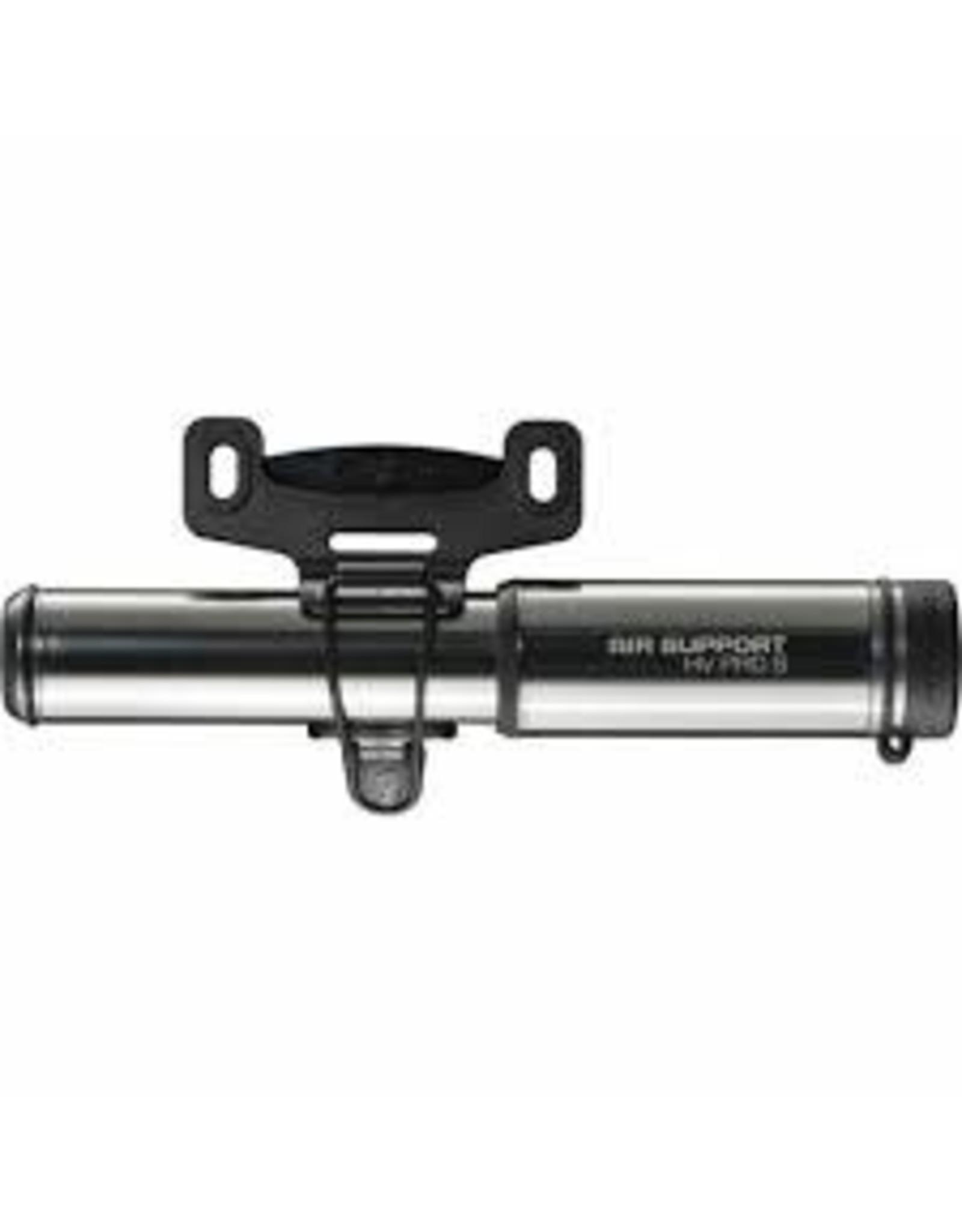 Bontrager Pump Bontrager Air Support HV Pro S