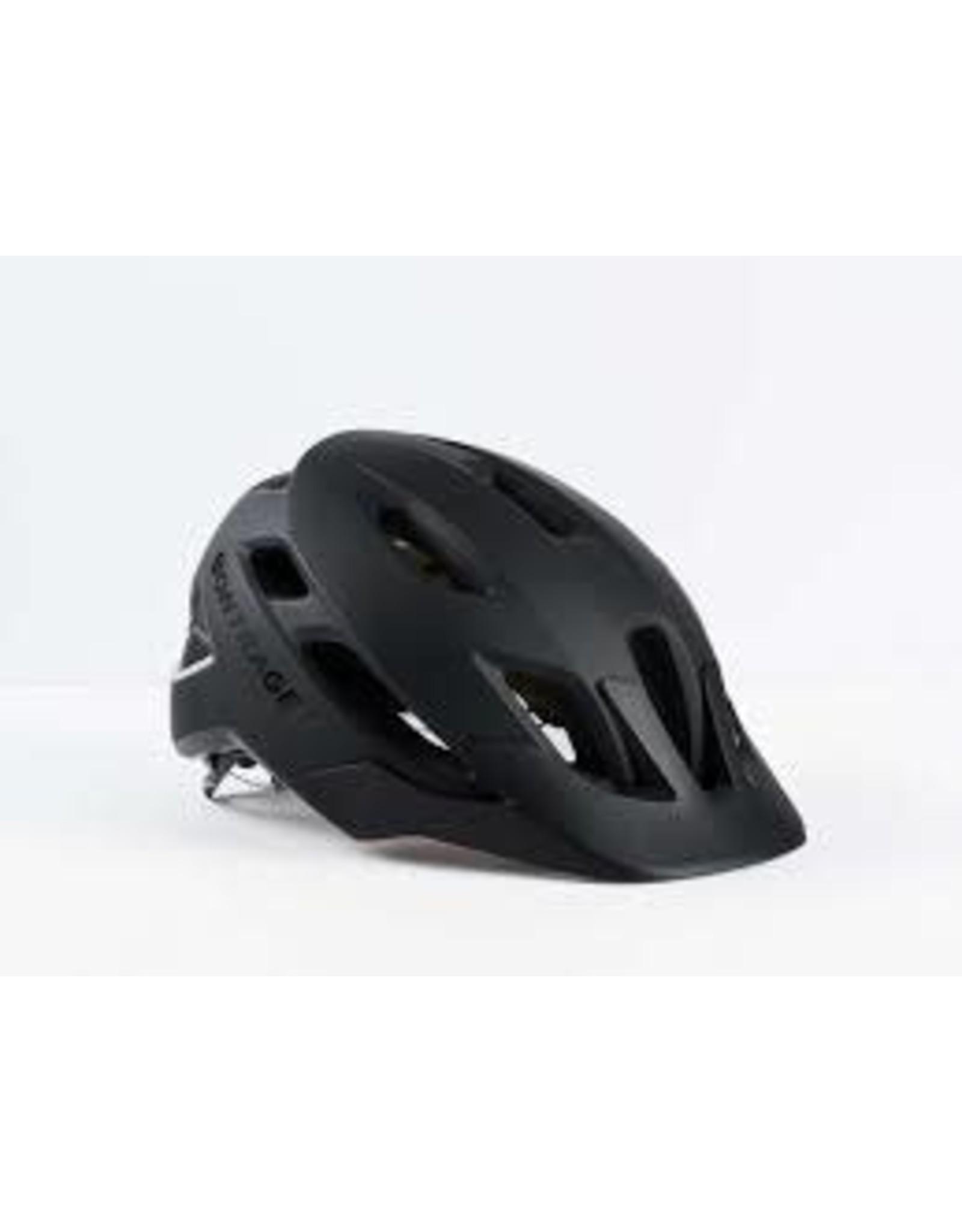 Bontrager Helmet Bontrager Quantum Mips X-Large Black Cpsc