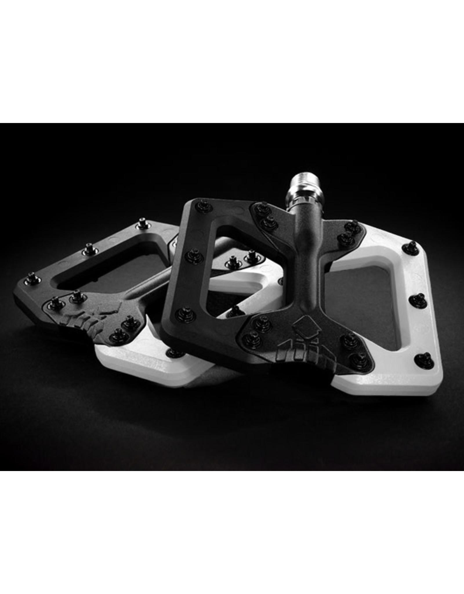 Squidworx pedals  black/white