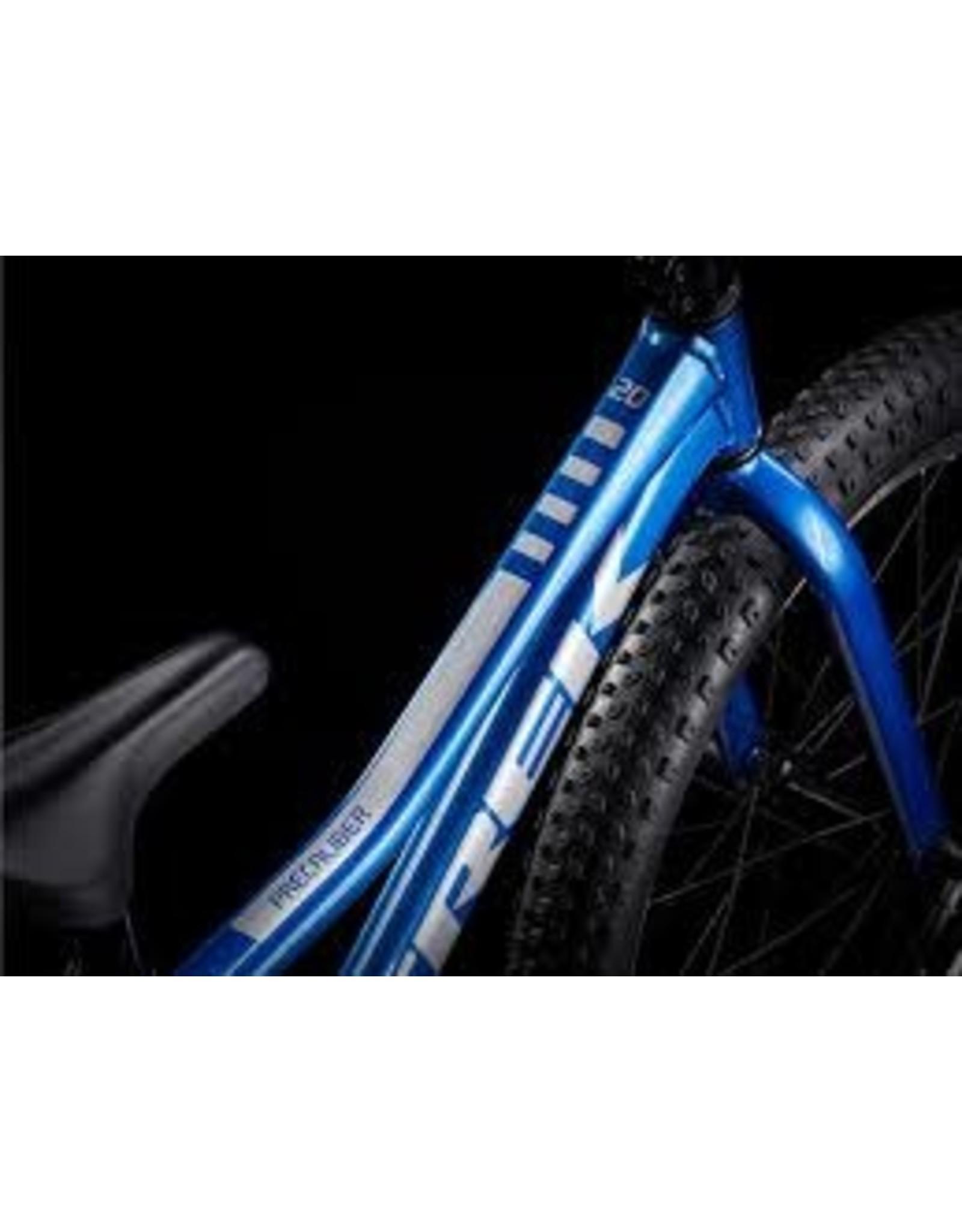 TREK BIKE TREK PRECALIBER 20 SINGLE SPEED ALPINE BLUE