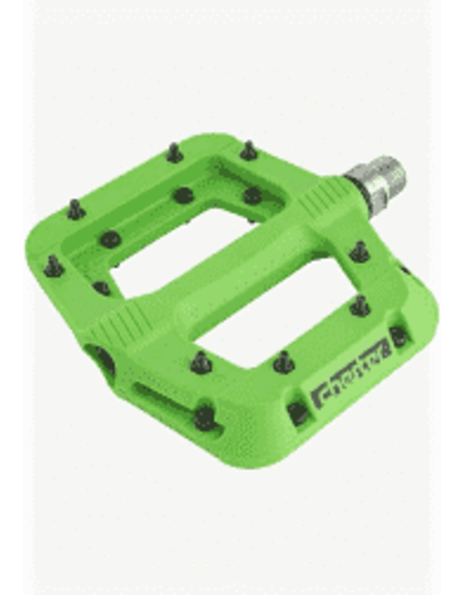 Race Face PEDAL, CHESTER, GREEN
