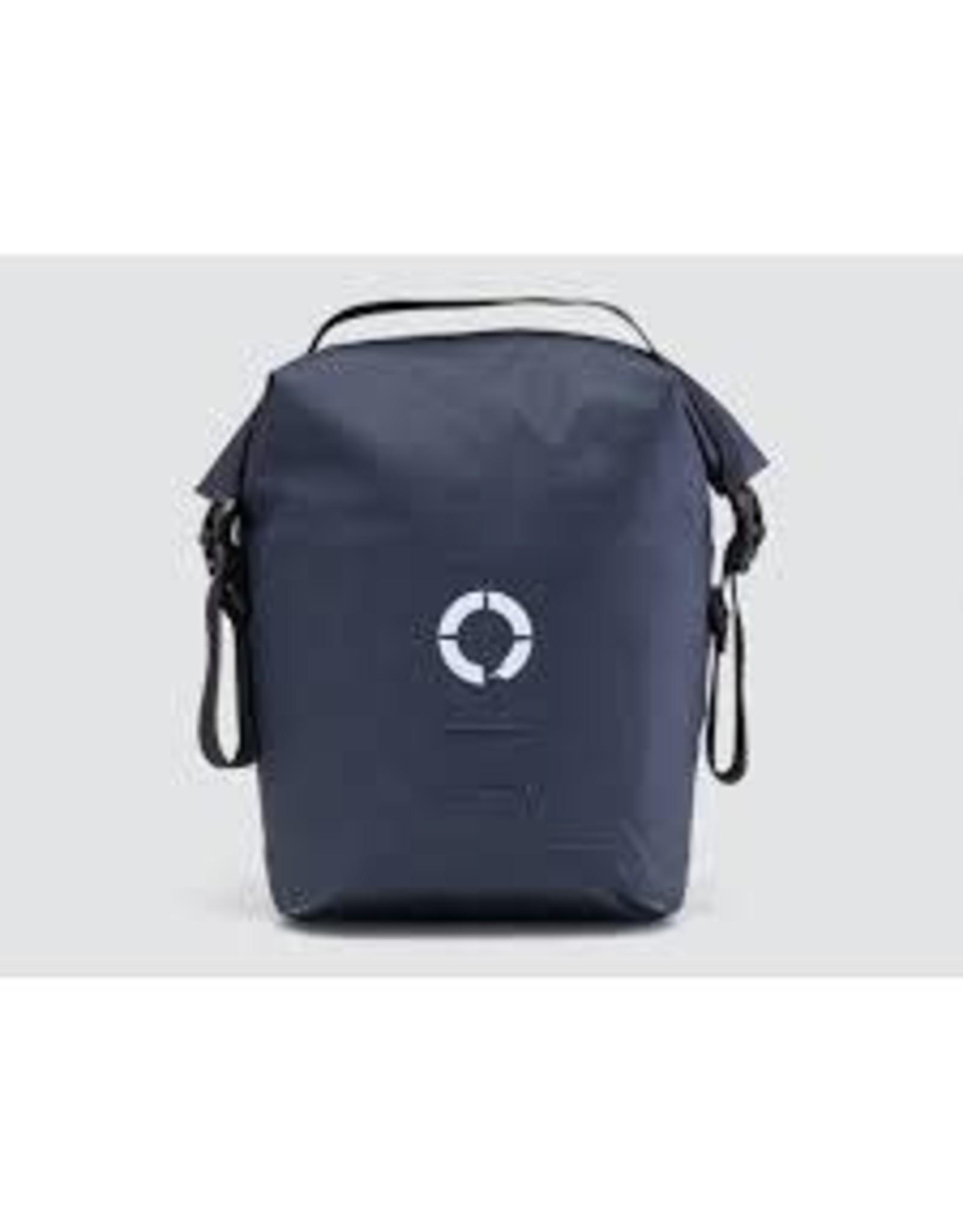 Roswheel PANIER Roswheel, Tour Handlebar Bag, Handlebar Bag, 5L, Blue