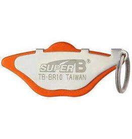 SUPER B SB DISC CALIPER ALIGNMENT TOOL
