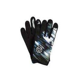 Spun Gloves EVERGREEN TUNNEL XS