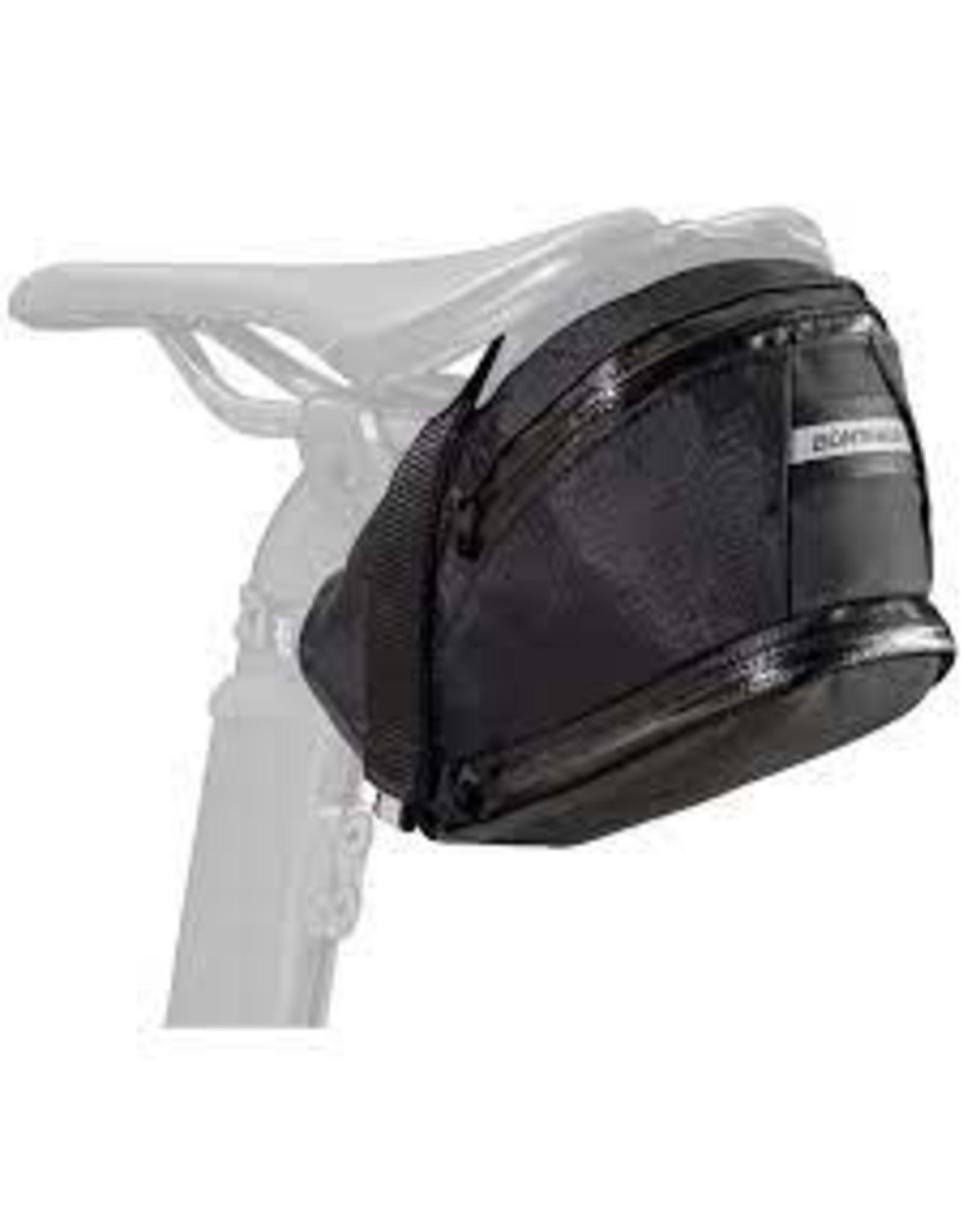 BAG BONTRAGER ELITE SEAT PACK LARGE BLACK