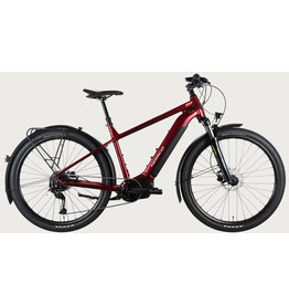 NORCO BIKE NORCO INDIE VLT 1 L27 RED/SLV 32KM