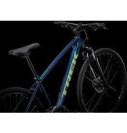 TREK Bike Trek Dual Sport 2 MED Mulsanne Blue
