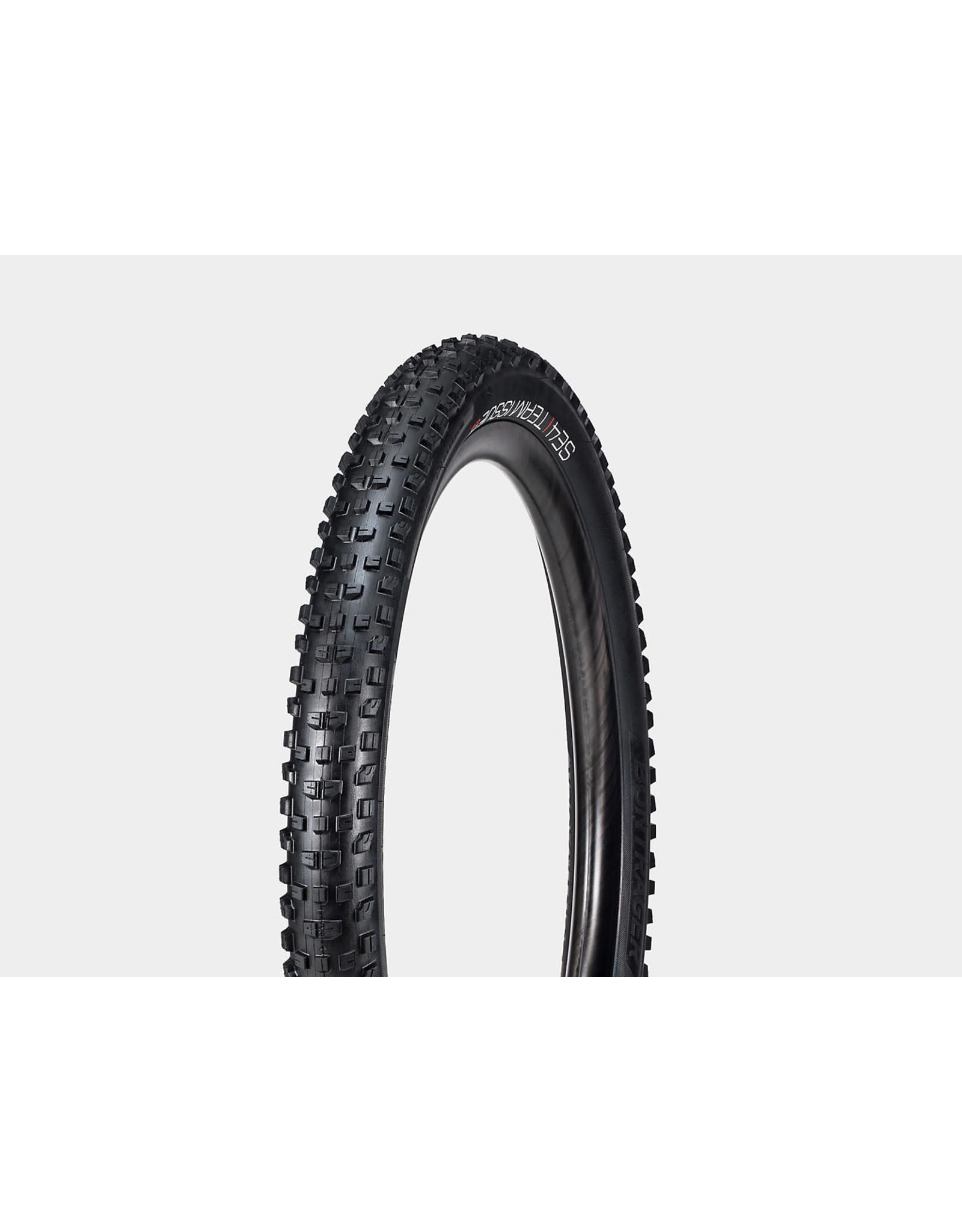 Bontrager Tire Bontrager SE4 Team Issue 27.5x2.60 TLR