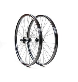 we are one WHEELS WE ARE ONE REVOLUTION FACTION  WHEELSET I9 HYDRA BOOST