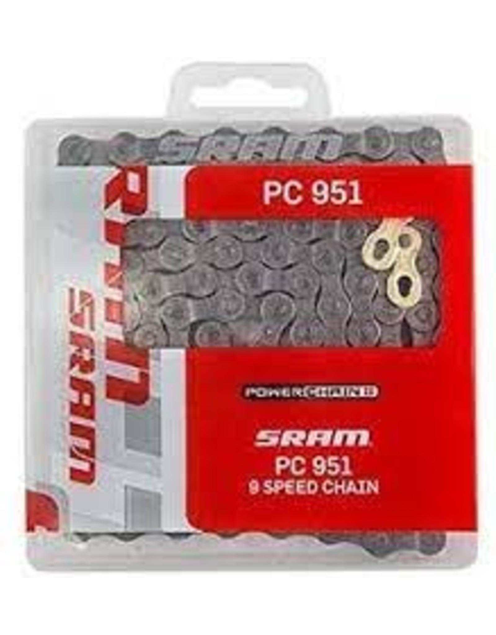 SRAM CHAIN SRAM PC951 CHAIN 9SPD