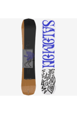 SNOWBOARD SALOMON - ASSASSIN