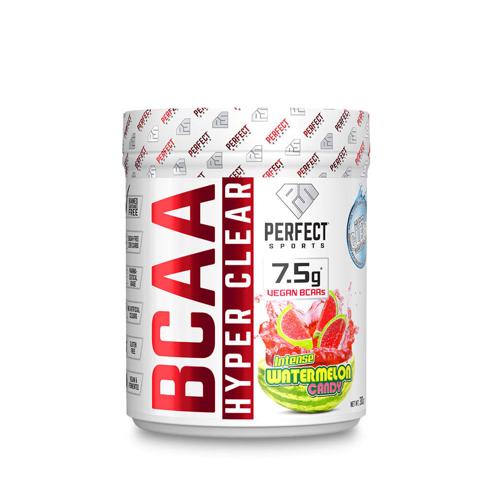 Perfect Sport Perfect Sports - BCAA Hyper Clear - 310 g