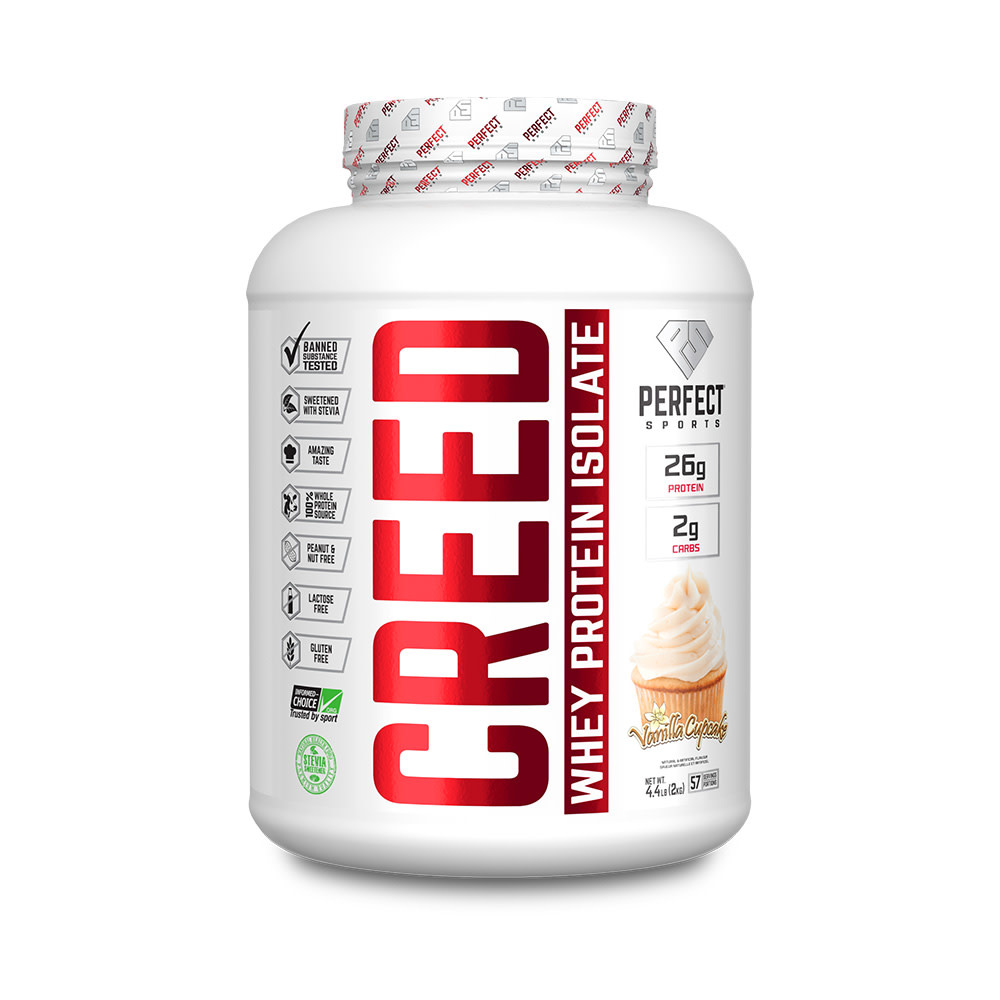Perfect Sport Perfect Sport - Creed - 4.4 lbs
