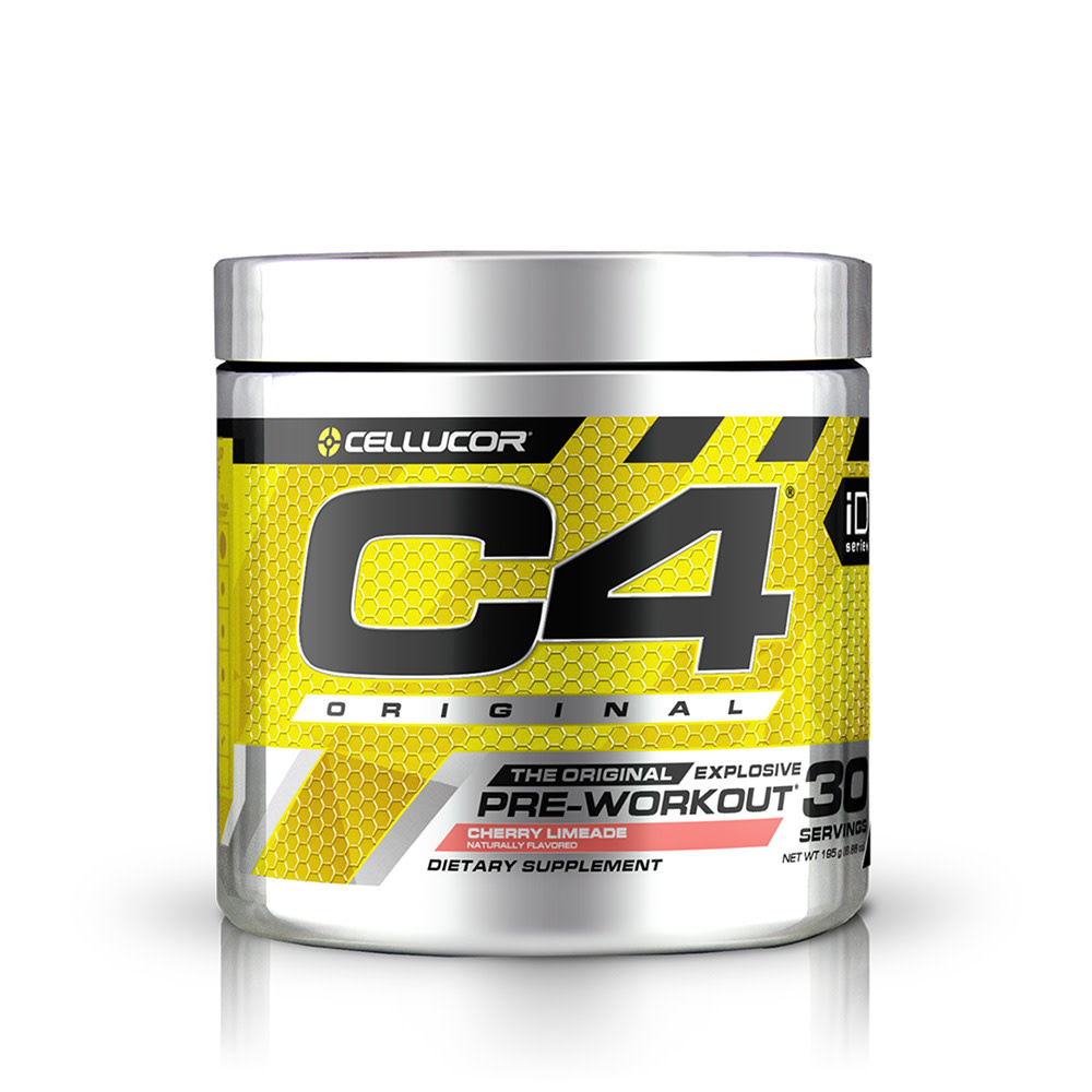 Cellucor Cellucor - C4 Original  - 30 Serv.
