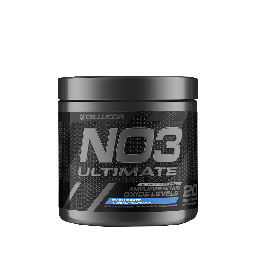 Cellucor Cellucor - NO3 Ultimate - 20 Serv.