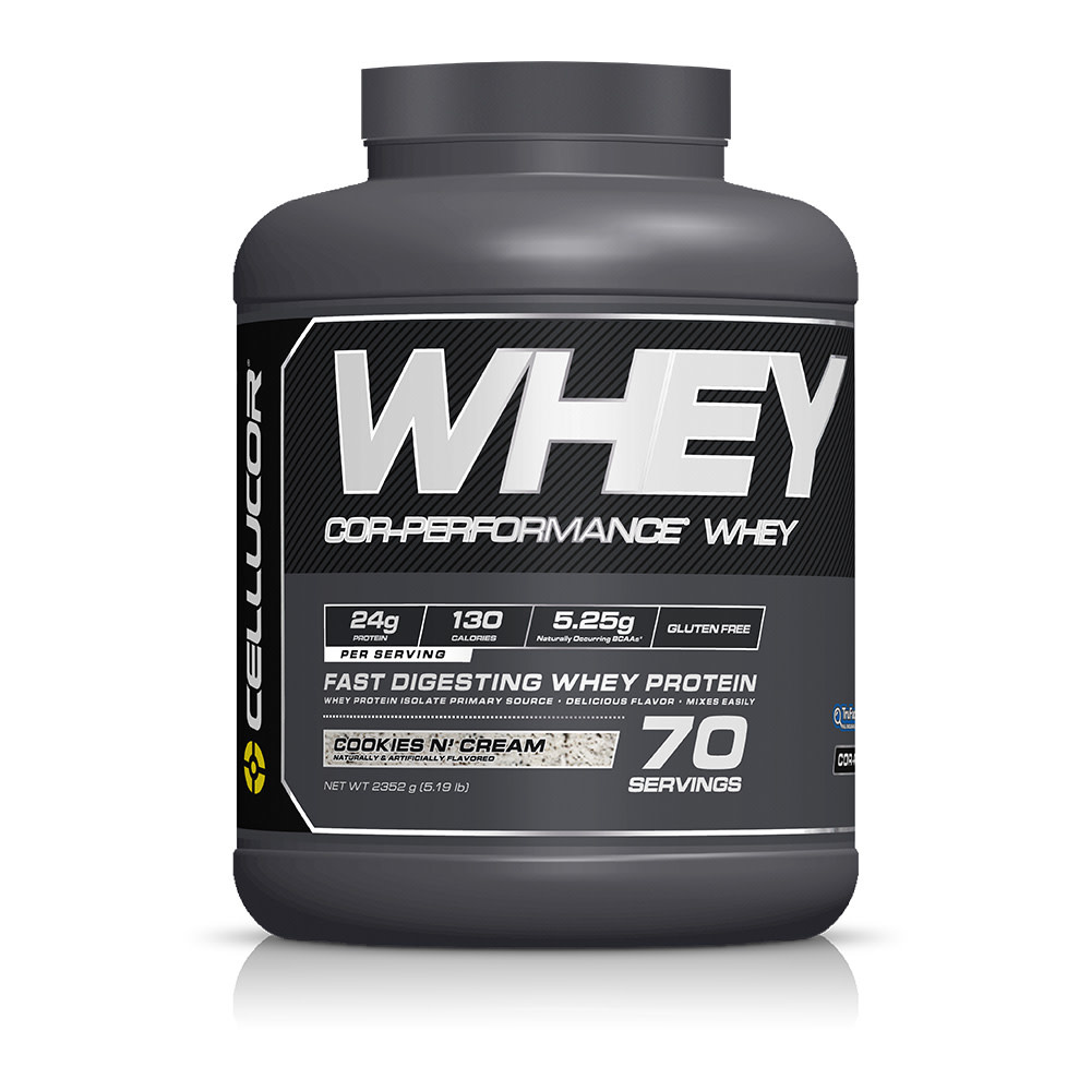 Cellucor Cellucor - Cor-Performance Whey  70 Serv.