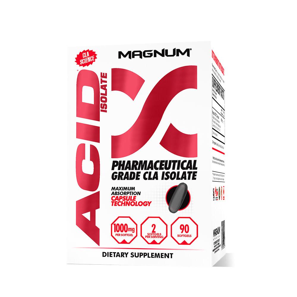 Magnum Magnum - Acid - 90 Caps