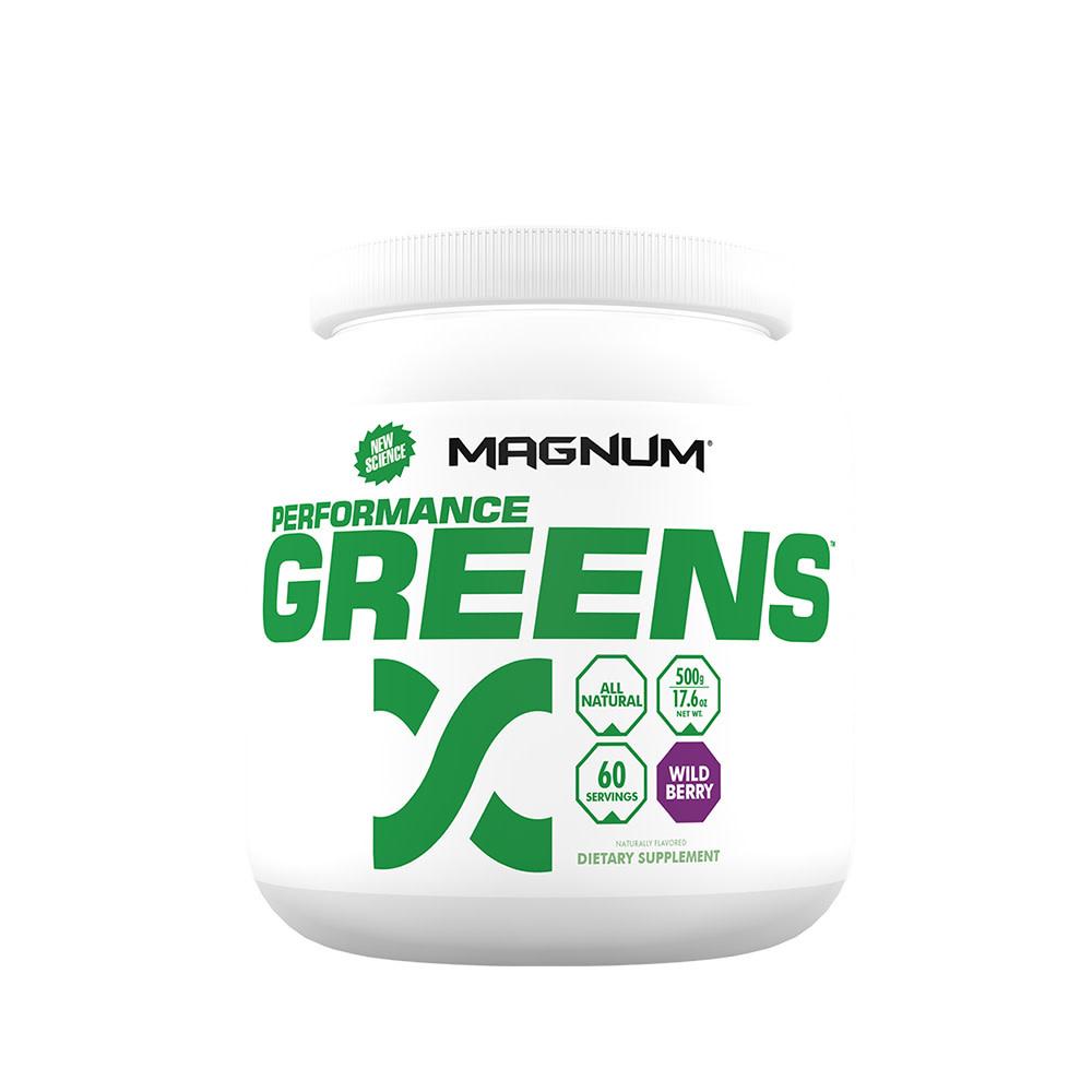Magnum Magnum - Performance Greens - 500g