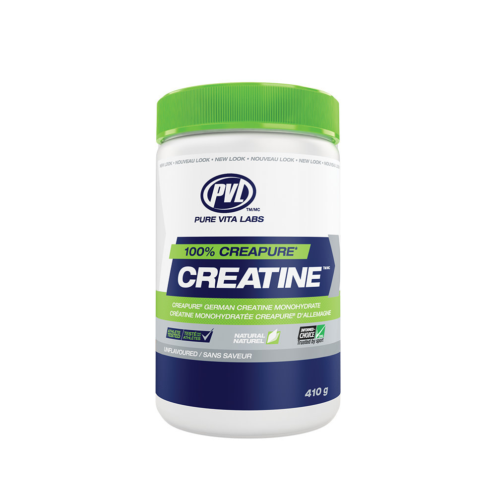 PVL PVL Essentials - Creapure Creatine Unflavoured  - 410g