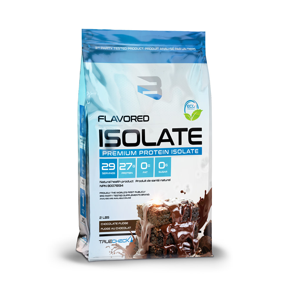 Believe Believe - Isolate - 2 lbs