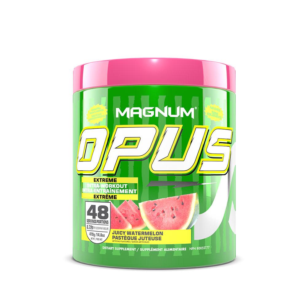 Magnum Magnum - Opus - 48 servings