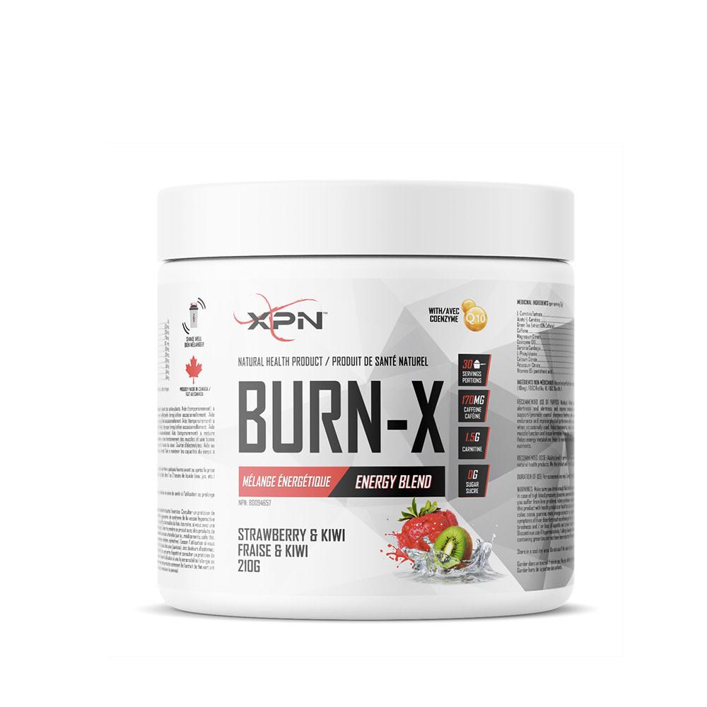 XPN XPN - Burn X - 210g