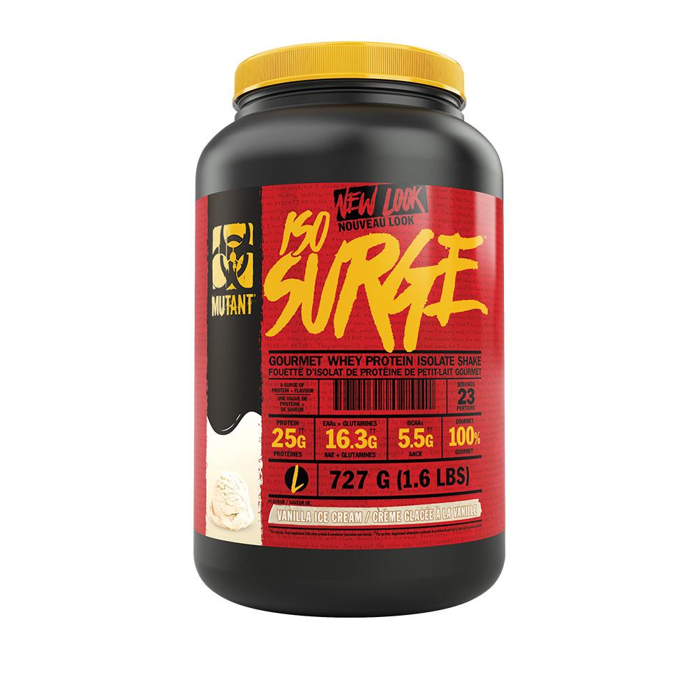 Mutant Mutant - ISO SURGE - 1.6 lbs