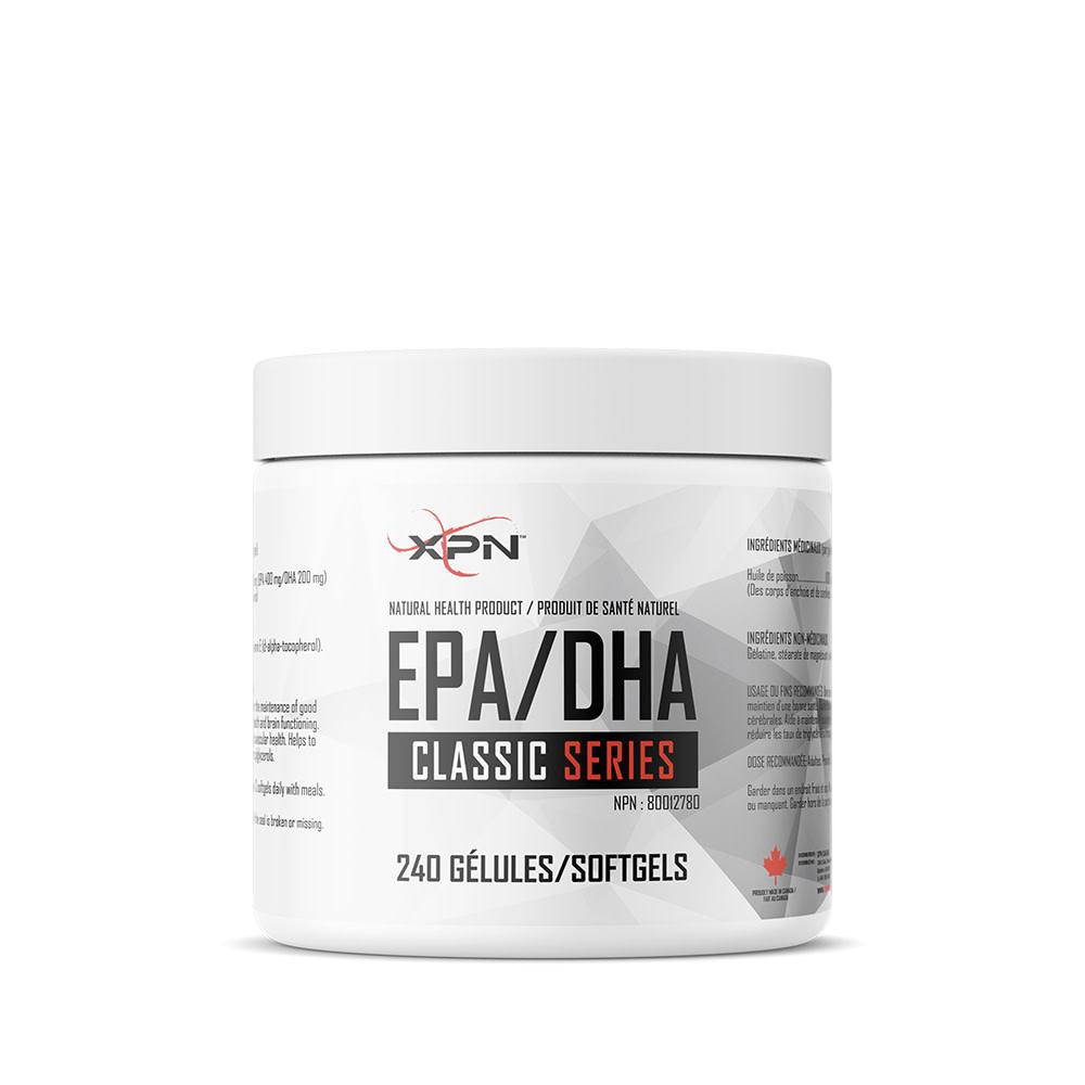 XPN XPN - EPA-DHA - 240 Gels