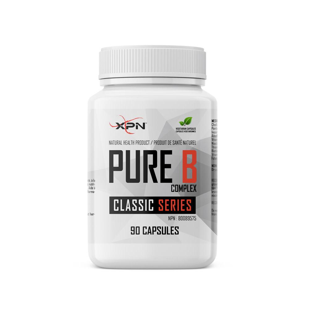 XPN XPN - Pure B Complex  - 90 Caps