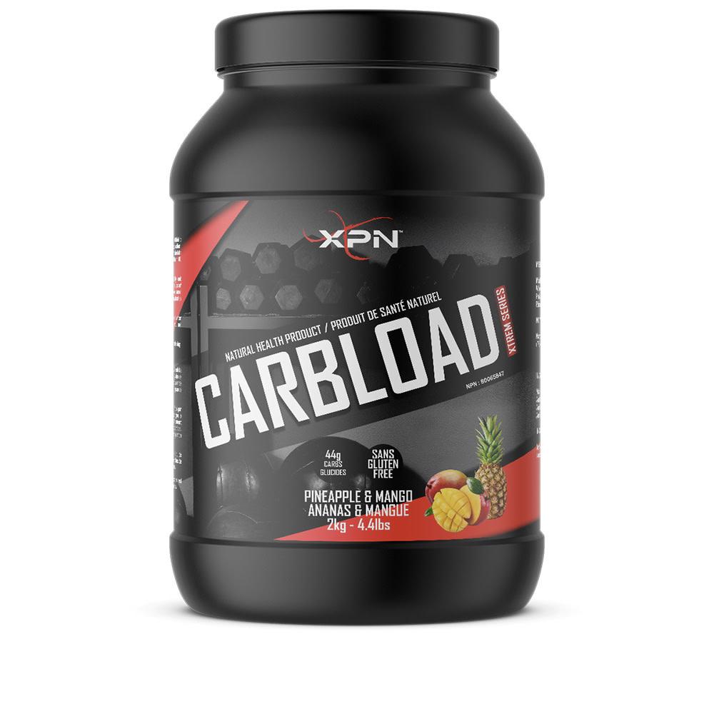 XPN XPN - Carbload - 1 Kg