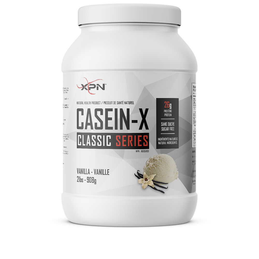 XPN XPN - Casein-X 2 lbs