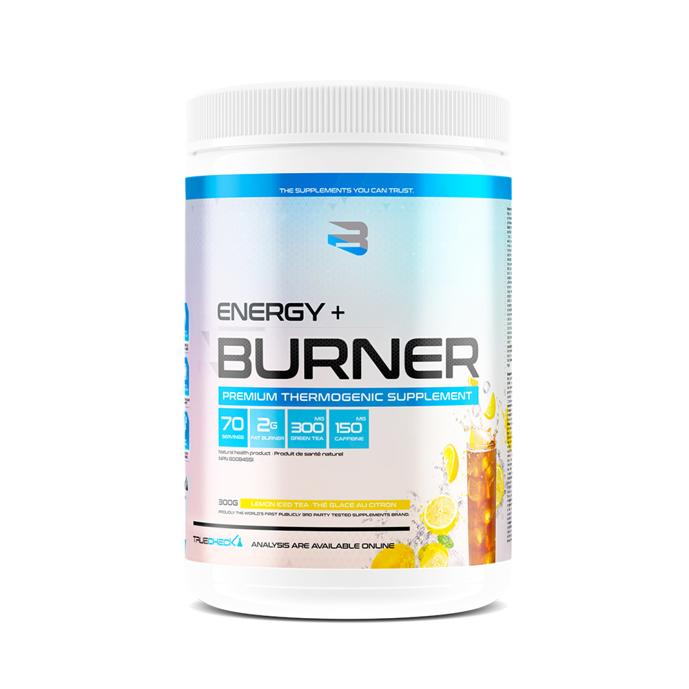 Believe Believe - Energy Burner 70 Serv.