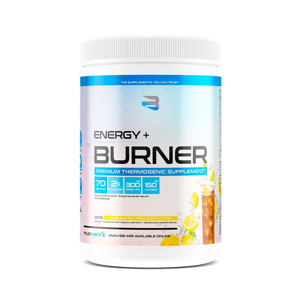 Believe Believe - Energy Burner 70 Serv.