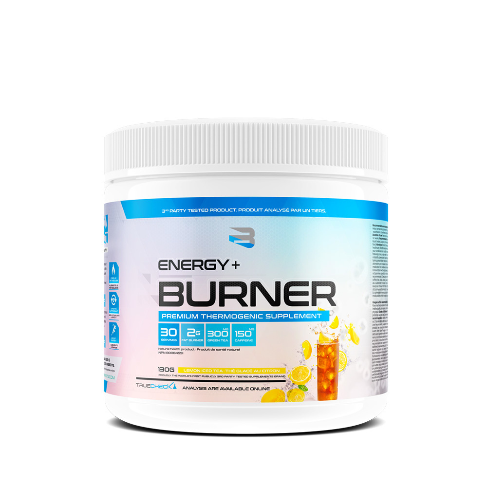 Believe Believe - Energy Burner 30 Serv.